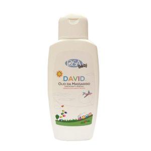 BABY-David-olio-per-massaggio