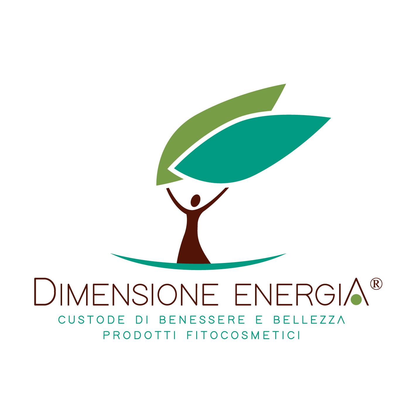 Logo Dimensione Energia Instagram